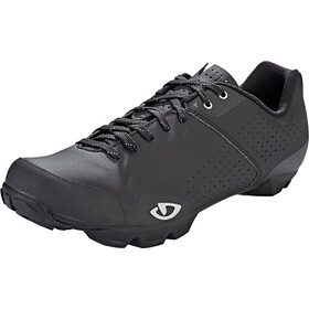 Giro Privateer Lace Schoenen Heren, black